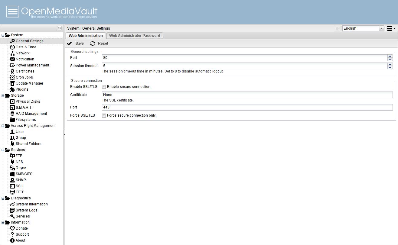 Open media vault afp plugin download