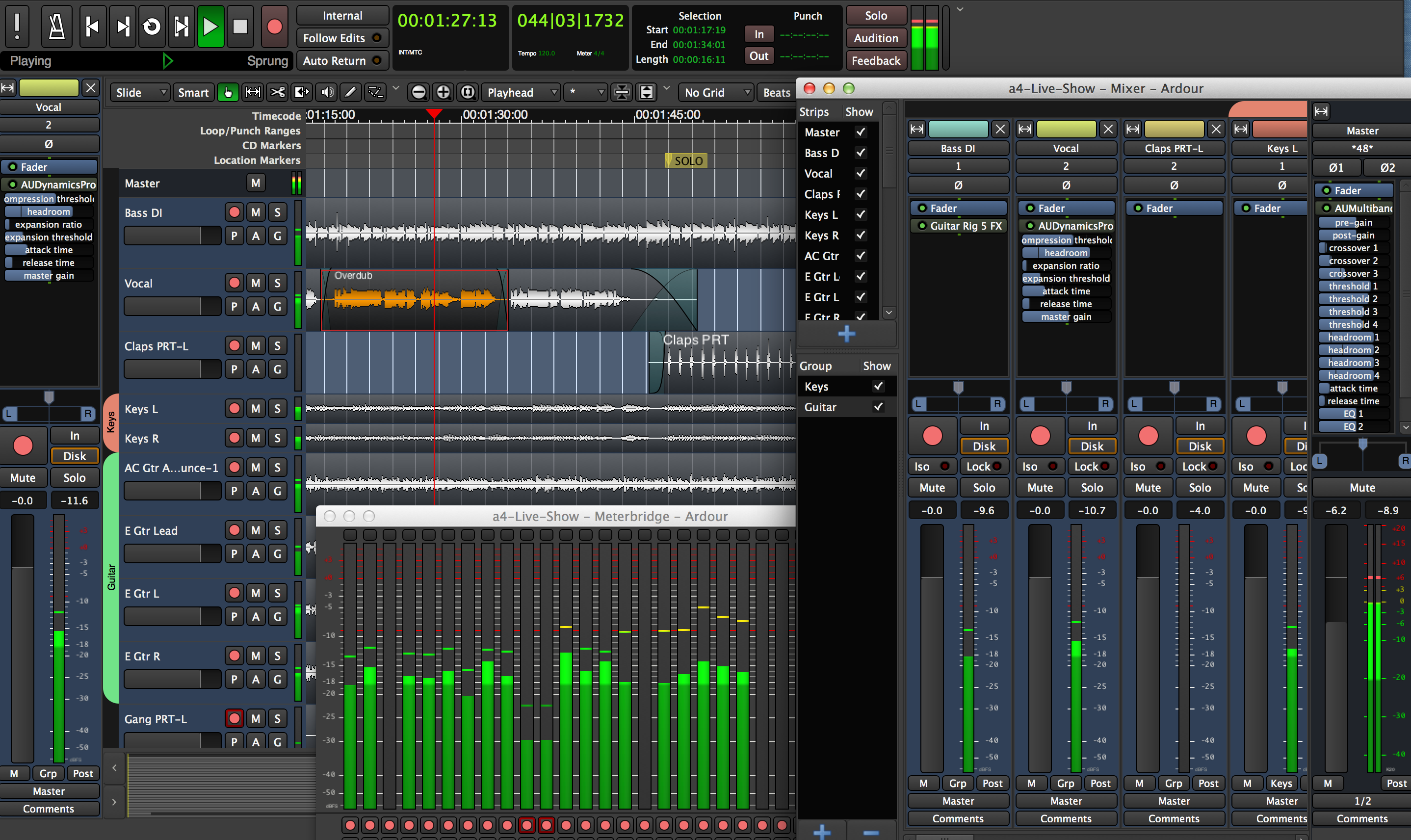 free audio mixing software for windows 7