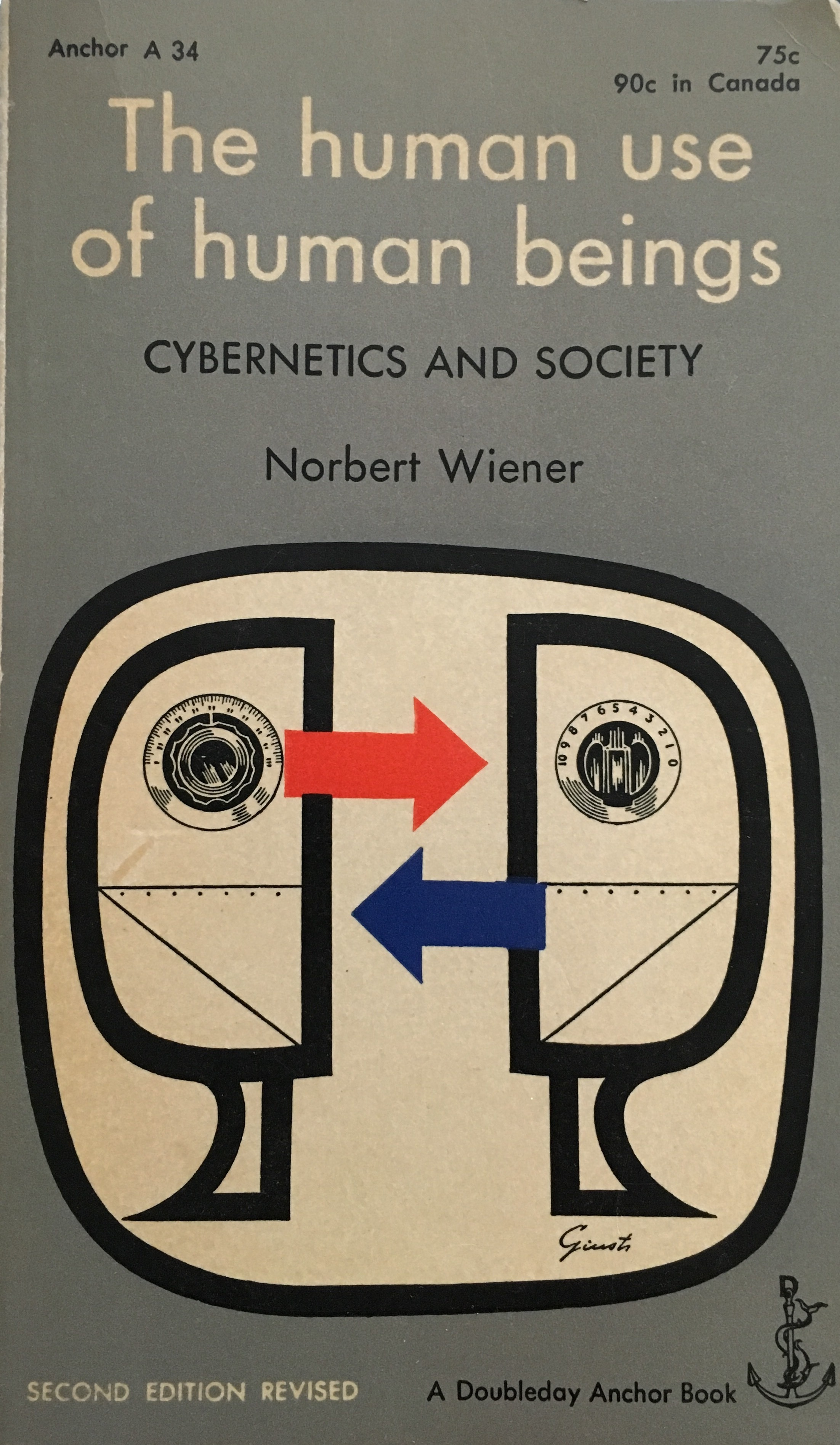 Gordon Pask Wiener Medalist worked all his life with charm and great care to bring Cybernetics into the mainstream