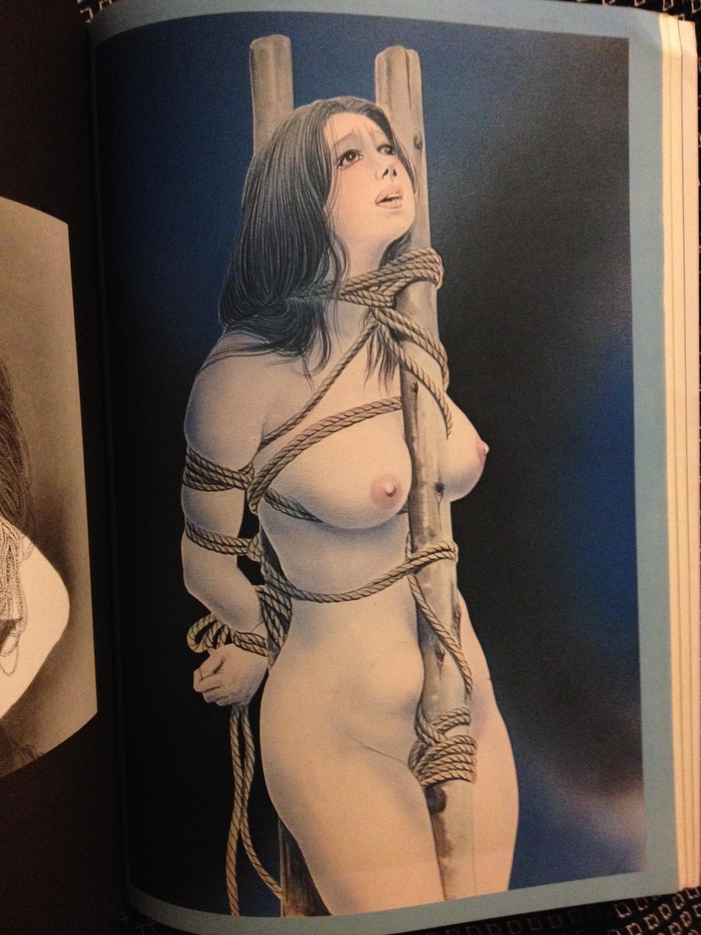 Read Sex Camp Menage Bondage Erotica Online By Derendrea