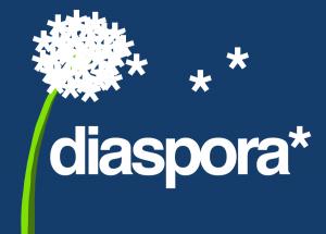 Diaspora* logo variant by Giorgio