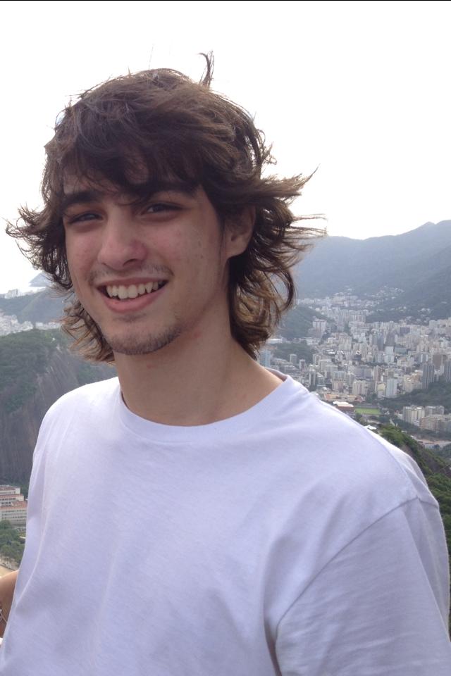 Victor Paranhos
