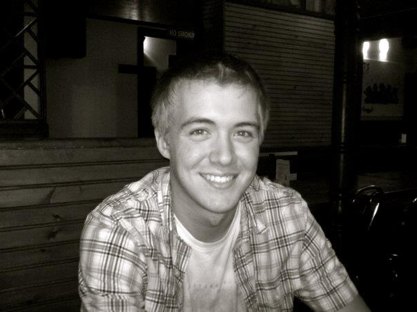 Brian Hollingsworth