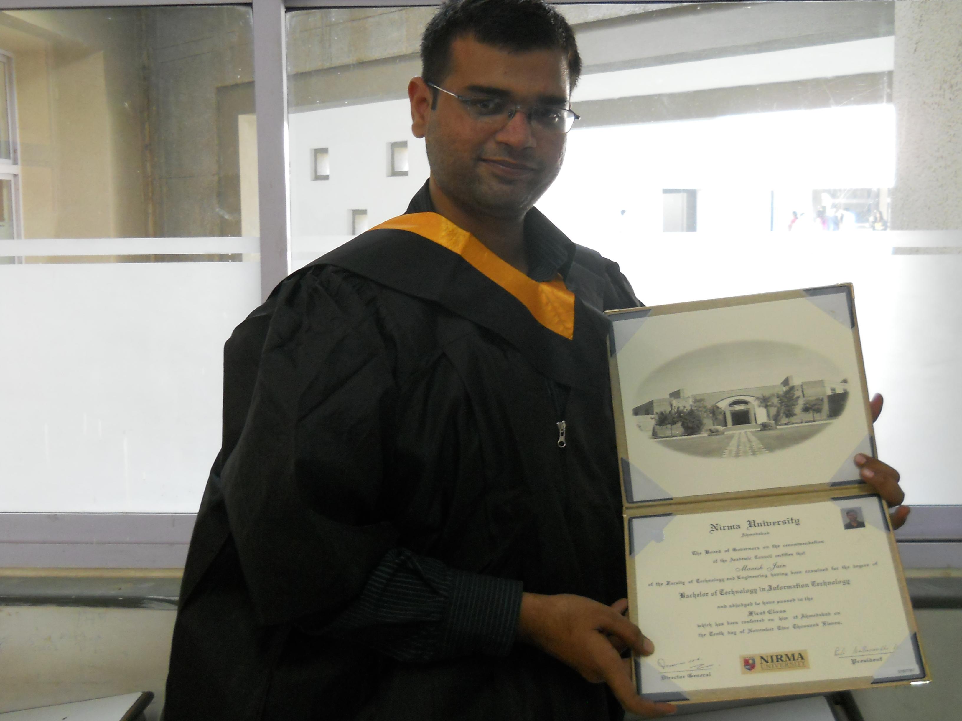 Manish Logan Jain