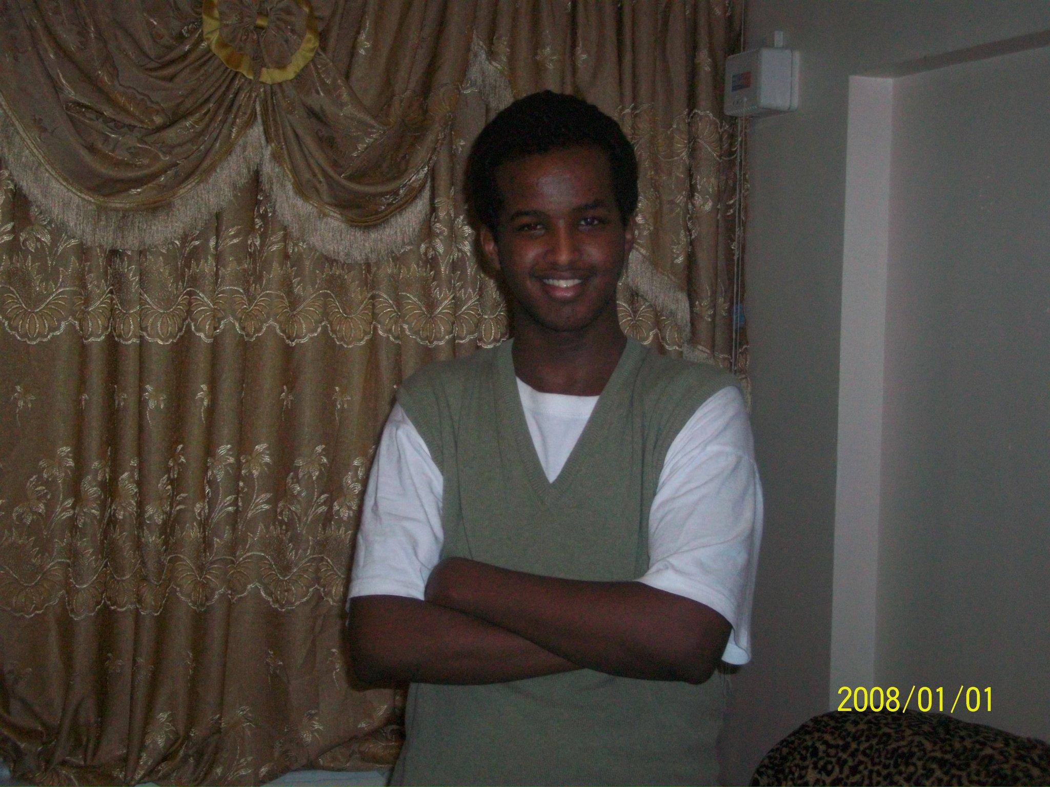 Zaki Abdi
