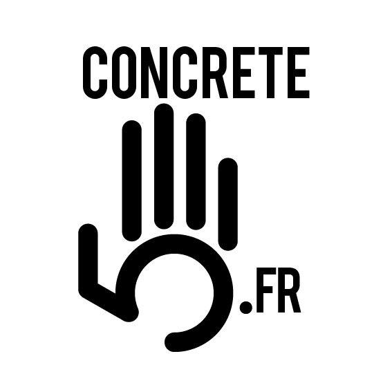 Concrete5 France