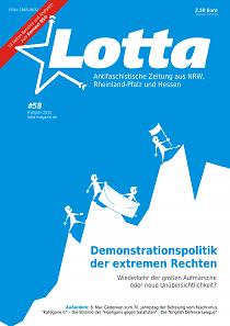 LOTTA Magazin
