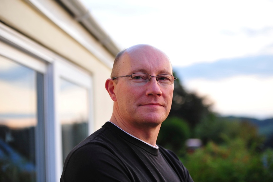 Mark Dudley
