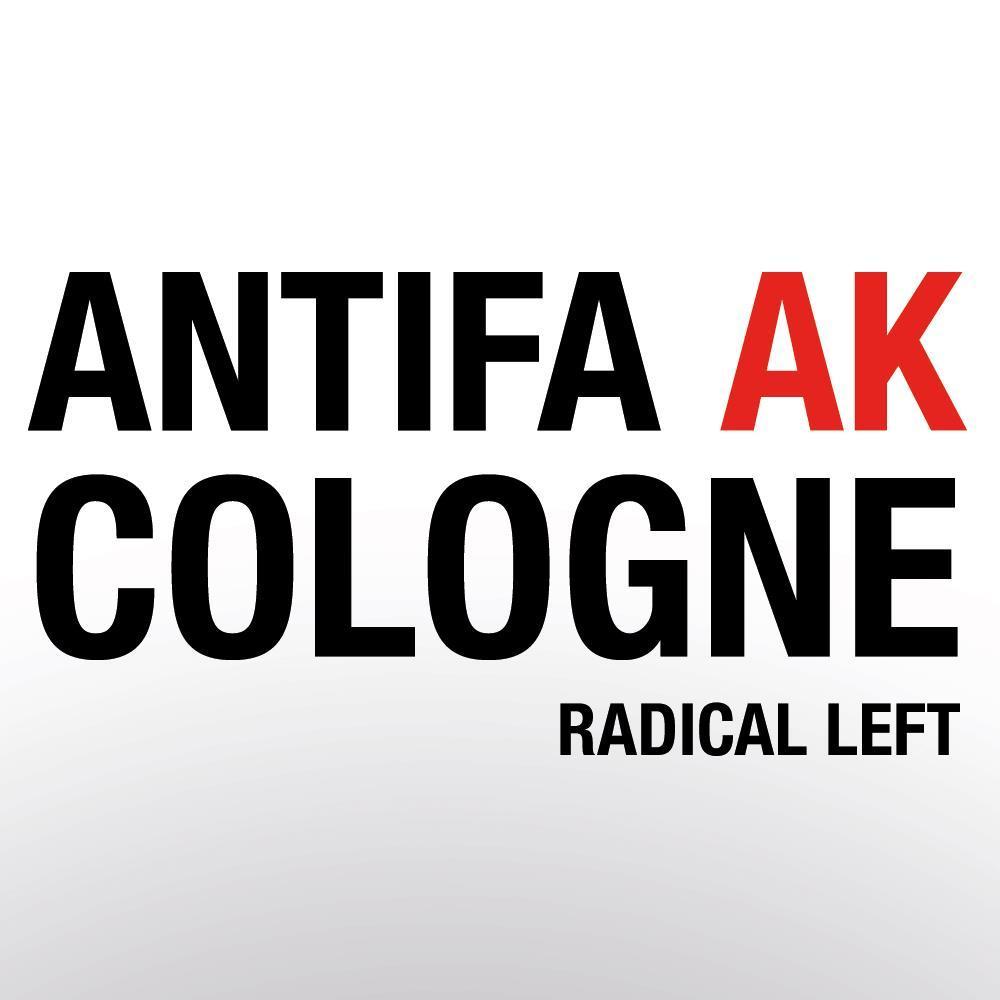 Antifa AK Cologne