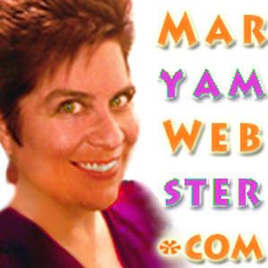 Maryam Webster