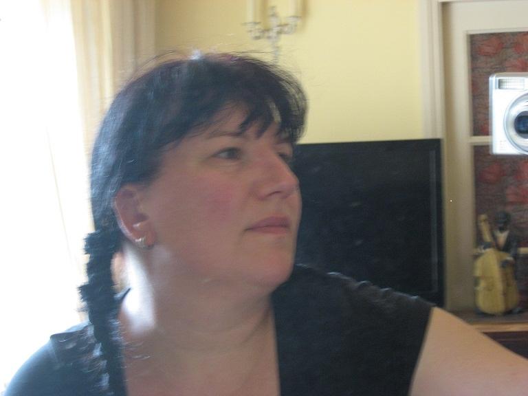 Britta Holyspirit