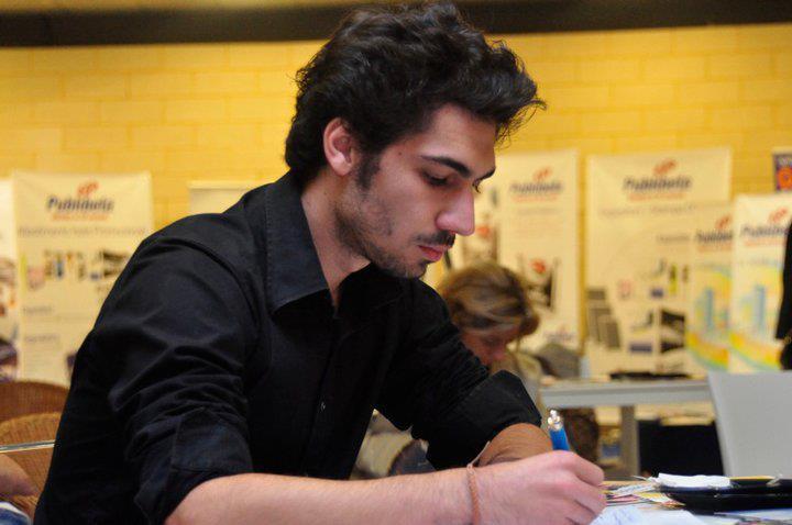 Mirco Babini