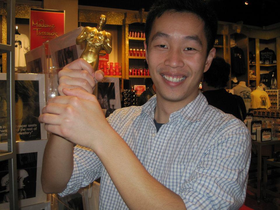 Scott Chiang