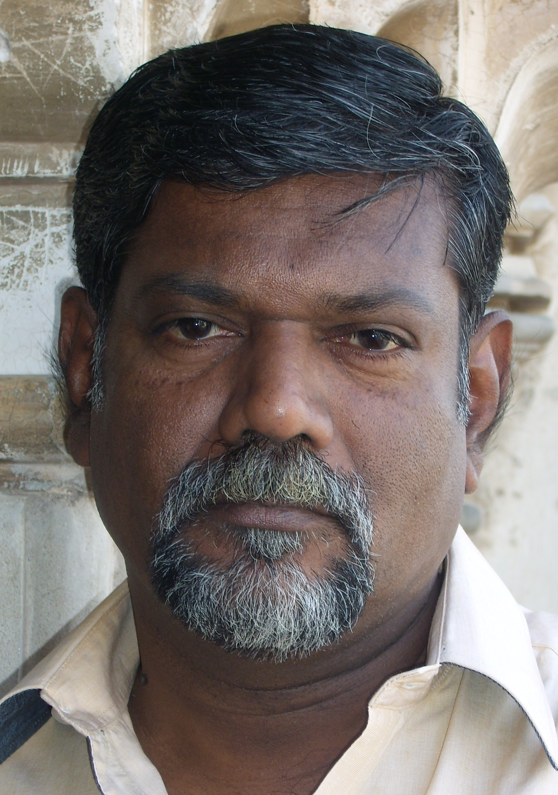 Mahesh Mangalat