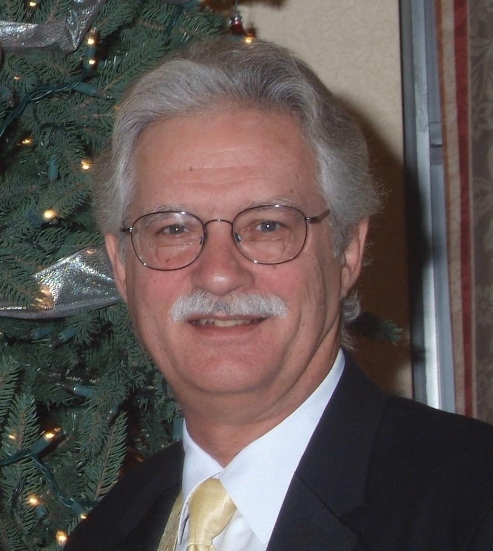 Howard Rhoades