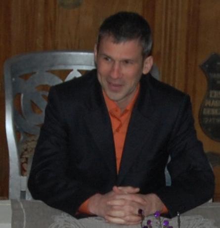 Andrey Stefanenko