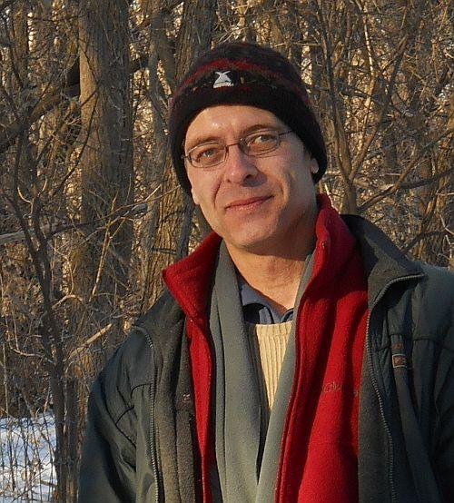 Marc-André Paiement