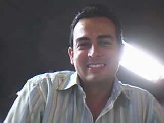 Jose Humberto Araque Meza