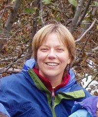 Maggie Kasten